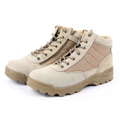 "БОТИНКИ 6"" Tactical TAN size 42 код AS-BT0010T"
