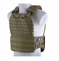 ЖИЛЕТ ТАКТИЧЕСКИЙ Newest Laser Cup Molle Tactical Outdoor Combat Vest AS-VT0021OD