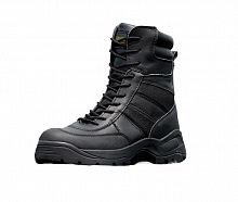 БОТИНКИ 8'' Tactical Side Zip BLACK size 44 код AS-BT0011B