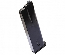 Магазин для пистолета WE Hi-Power 20 Round Magazine (Black)
