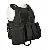 ЖИЛЕТ ТАКТИЧЕСКИЙ MOLLE USMC Combat Assault Plate Carrier код AS-VT0004B