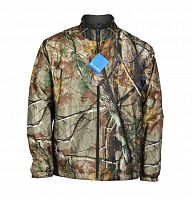 Куртка для охоты Columbia Pure Tableland Camo Realtree (размер М, рост 174)