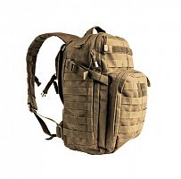 Рюкзак 5.11 Tactical RUSH 12 SANDSTONE