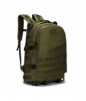 РЮКЗАК 35L Outdoor Molle 3D Assault Military Light Version 47х30х23cm AS-BS0034OD