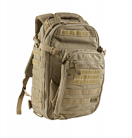 Рюкзак 5.11 Tactical ALL HAZARD NITRO SANDSTONE