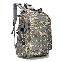РЮКЗАК 35L Outdoor Molle 3D Assault Military Light Version 47х30х23cm AS-BS0034ACU