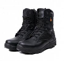 БОТИНКИ Delta 8'' Tactical Side Zip BLACK size 42 код AS-BT0002B
