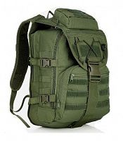 РЮКЗАК 40L Military Style Tactical Molle 45х30х15cm AS-BS0043OD