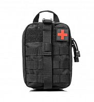 ПОДСУМОК Outdoor Sports Daily First Aid Medic Molle Bag 21X15.5X7cm AS-BS0096B