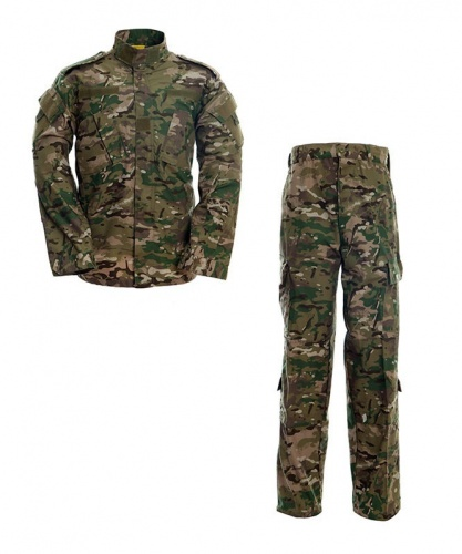 КОМПЛЕКТ US Army ACU V2 MULTICAM size XL AS-UF0001CP