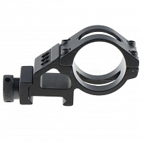 Крепление 45 Degree 30mm Ring Picatinny Tactical Rail